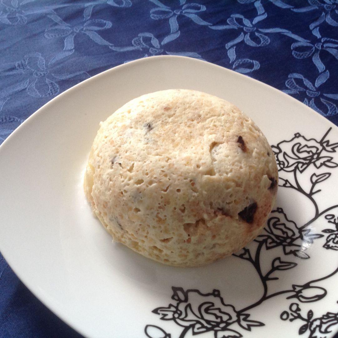 Bowl Cake Ww Sucre