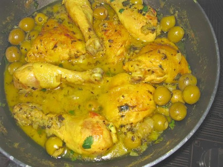 Dans la cuisine d'Audinette  Des recettes gourmandes, simples, efficaces !