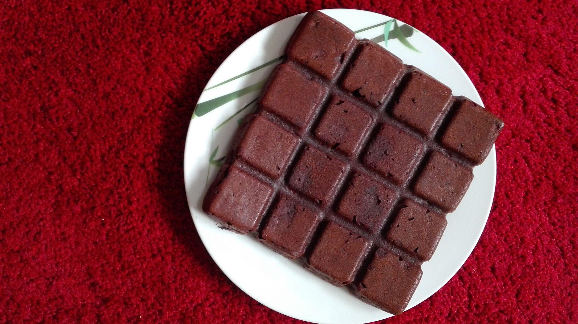 recette brownies sans beurre ni sucre sur les folies de. Black Bedroom Furniture Sets. Home Design Ideas