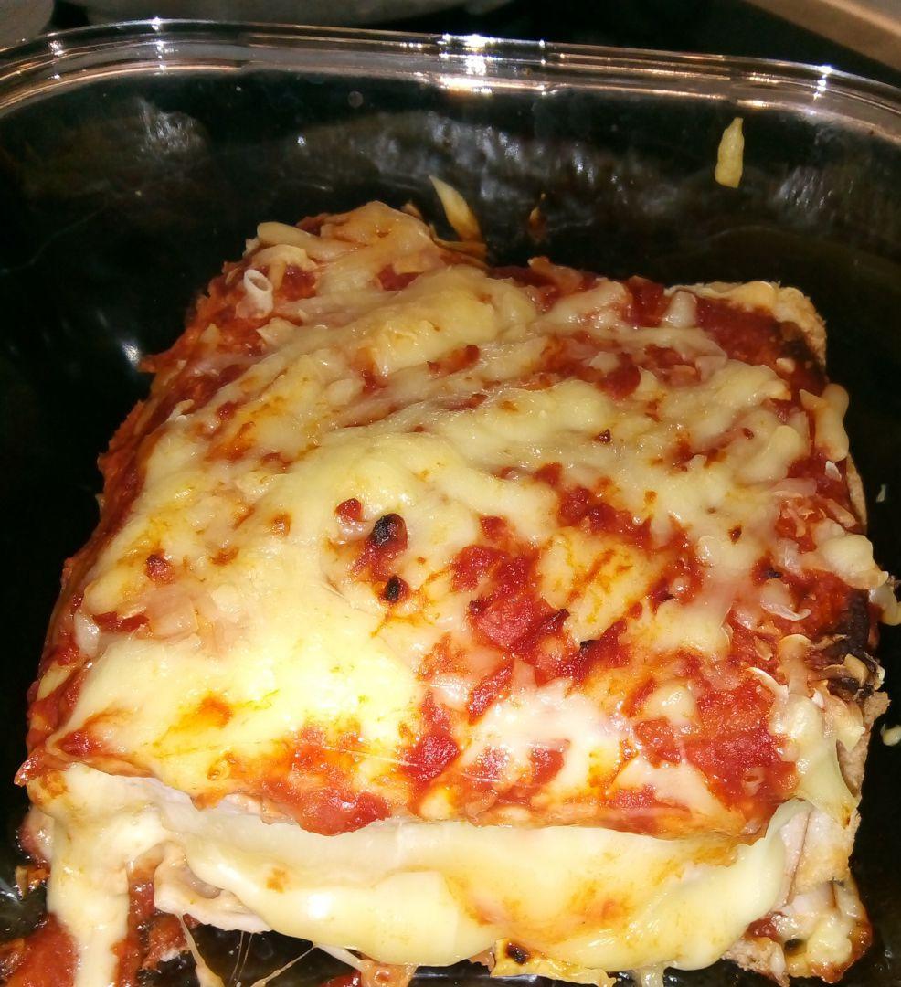 Recette croque lasagne sur recettes rapides et faciles - Lasagne facile et rapide ...