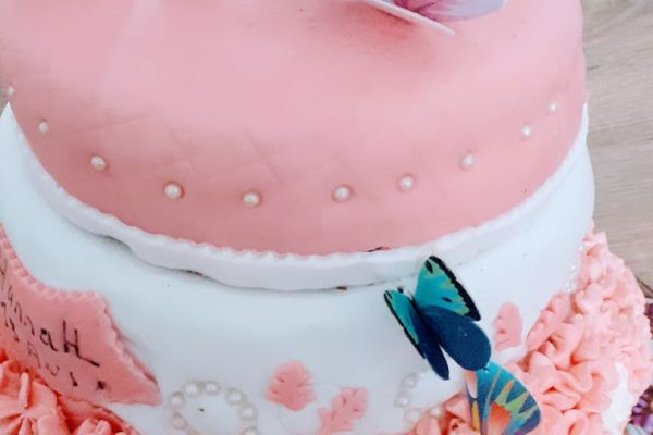 Recette molly cake girly