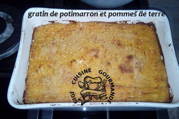 Recette PUREE DE POTIMARRON au COOKEO
