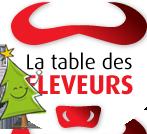LA TABLE DES ELEVEURS : site de vente de viandes françaises