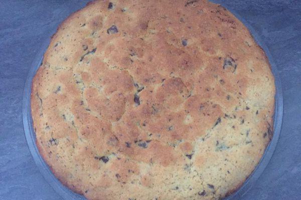 Recette Cookies géant