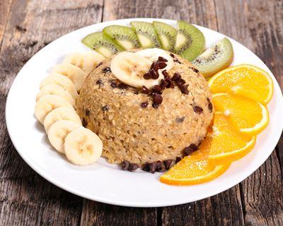 Recette Bowl cake simple ou diététique
