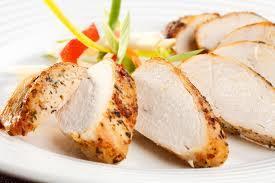 Recette poulet à l'estragon et thym