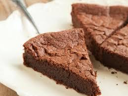 Recette Gâteau au chocolat d'Anne-Marie