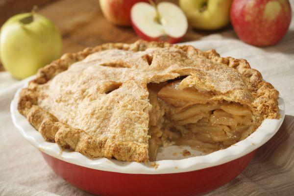 Recette Apple-pie