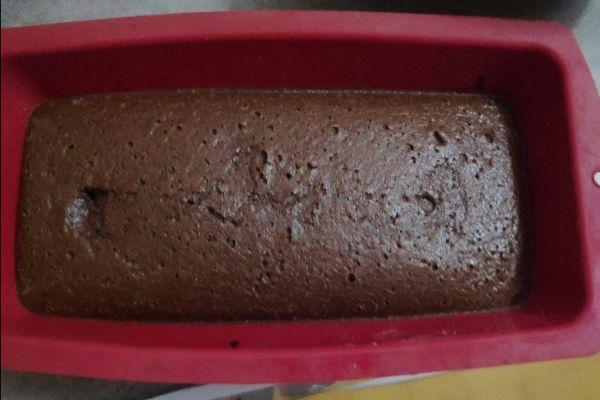 Recette Caler au chocolat noir