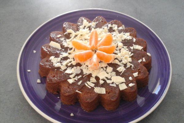 Recette Gateau au chocolat éclair