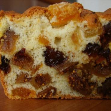 Recette Cake au rhum (façon papi Romain)