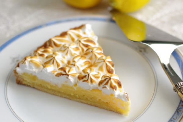 recette tarte au citron meringu e sur la cuisine de gigi blog de cuisine de emandine07. Black Bedroom Furniture Sets. Home Design Ideas