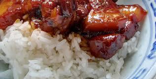 Recette Porc au caramel (Vietnam)