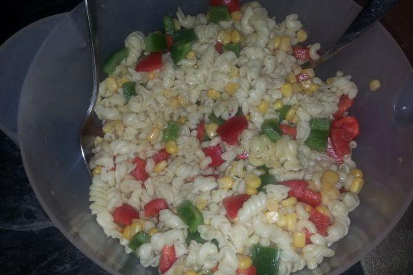 Recette Salade niçoise
