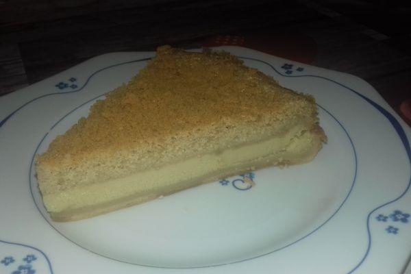 Recette Gâteau magique au spéculoos