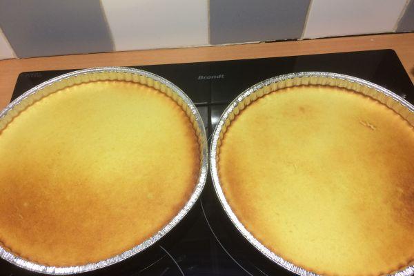 Recette Gâteau aux courgettes