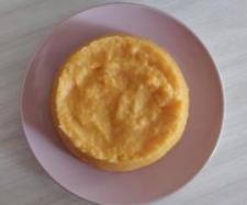 Recette Purée Pommes de terre/Carottes