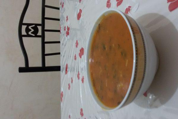 harira (soupe )