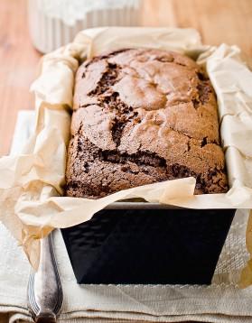 Recette Gateau au chocolat facile