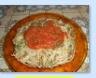 Recette Bolognaise à la tomate sur spaghettis