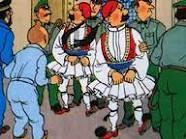 Recette Tzatziki des fustanelles