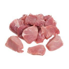 Recette Sauté de porc à l'orange