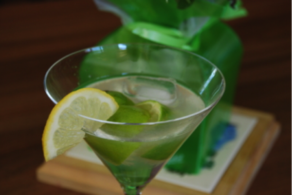 Recette Ti punch