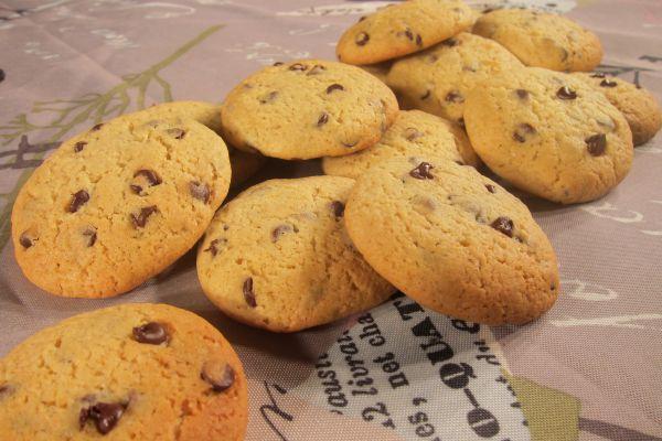 Recette Cookies classiques