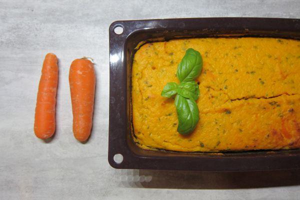 Recette Flan de carottes