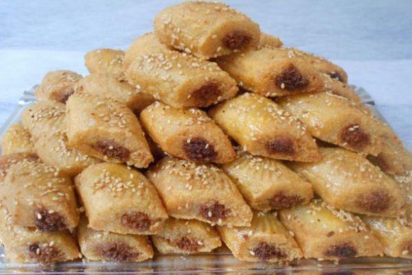 Recette Makroudhs d'Algérie