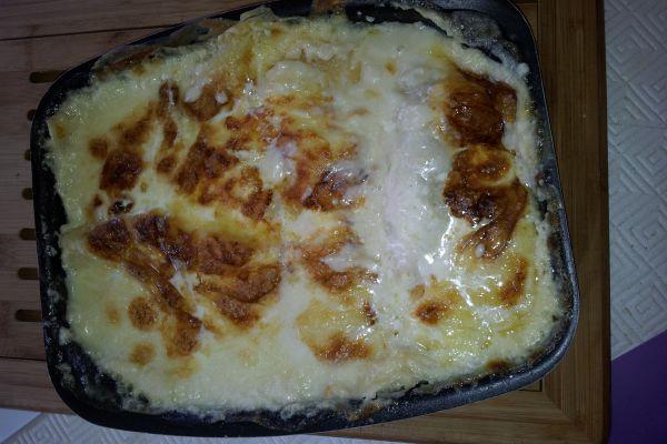 Recette Lasagnes au jambon cuit