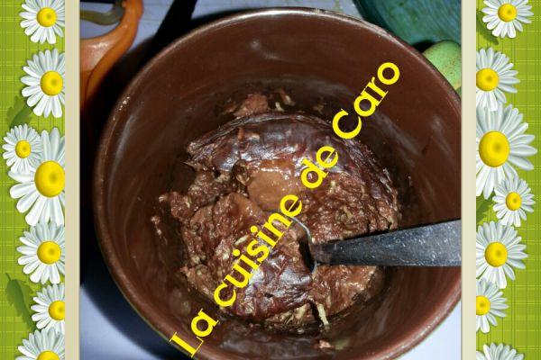 Recette Mug cake cacao