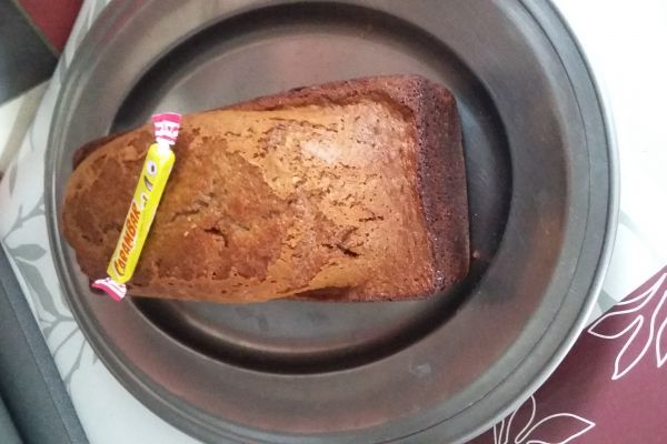 Recette cake au carambar au caramel