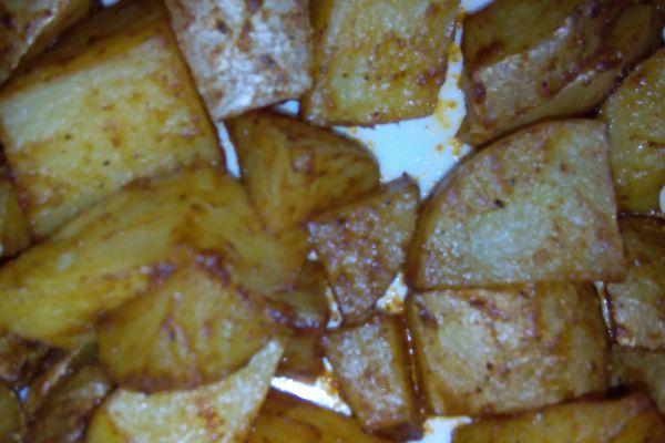 Potatoes minutes