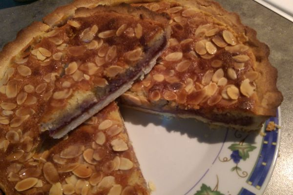 Recette Bakewell