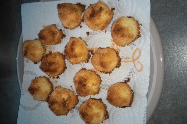 Recette Rocher noix de coco