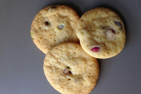 Recette Cookies comme au Subway