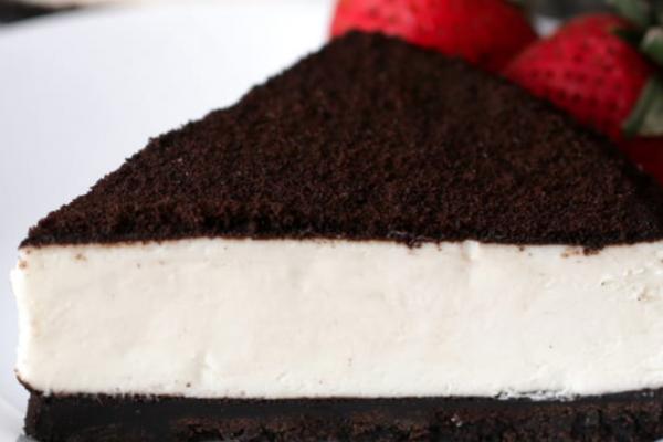 Recette Cheesecake Oréo