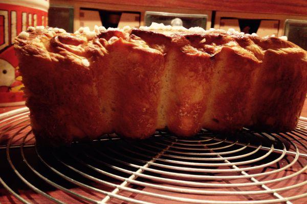 Recette Brioche maison comme à la boulangerie
