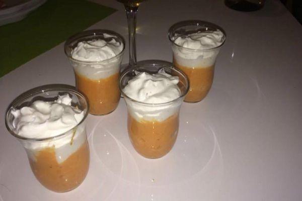 Recette crème de carottes