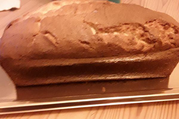 Recette Cake alsacien
