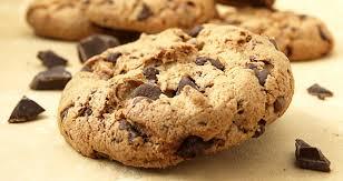 Recette Cookies US de la mort qui tuent!