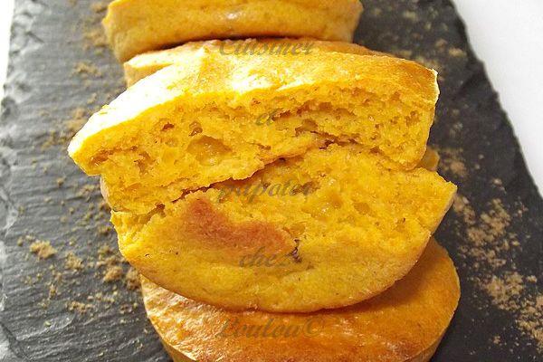 Recette biscuits moelleux carottes et cumin