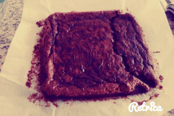 Recette Brownie Chocolat - Noix de Coco
