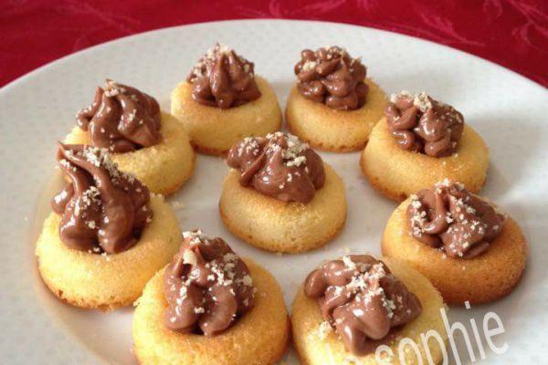 Recette Gourmandises chocolatées