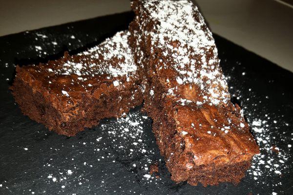 Recette Brownie super rapide (et super bon)