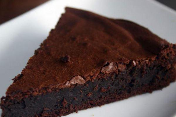 Recette Fondant au chocolat facile