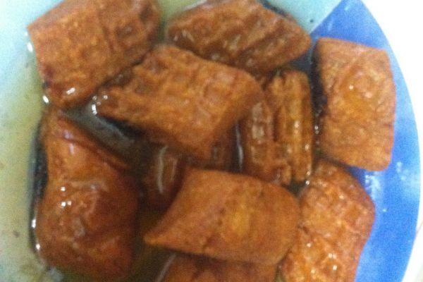 Recette Makrouts aux dattes, sésame & noix