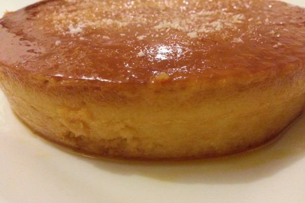 Recette Flan cOco