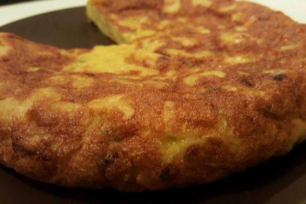 Recette Tortillas